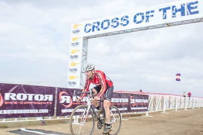2014 Cross of the North - Friday