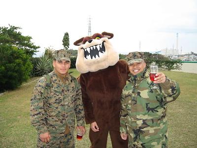 Battalion Fun Day