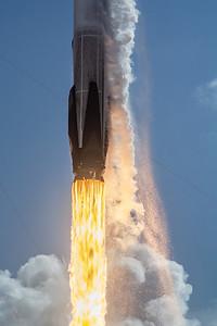 ANASIS-II (Falcon 9 Bk 5)