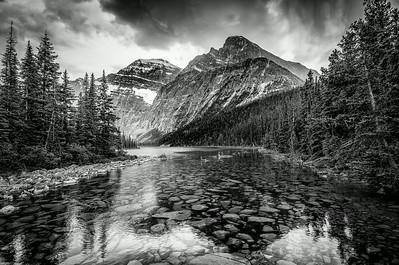 Jasper National Park 2014