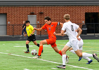 Boys Soccer Reginal Final: Brair Woods vs Freedom 5.31.2019 (by Al Shipman)