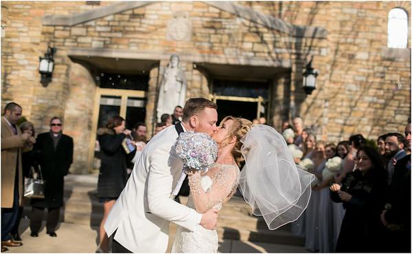 Erika and Matthew - Ceremony