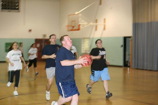 Charity Basketball Game SFD vs. Land of Pines vs. EMS 1-20-06