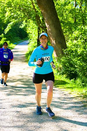 Riley's Rumble Half Marathon - D.Reichmann