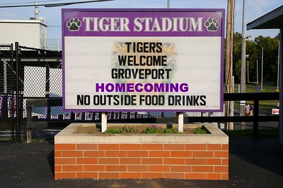 2016 Homecoming (09-16-16)