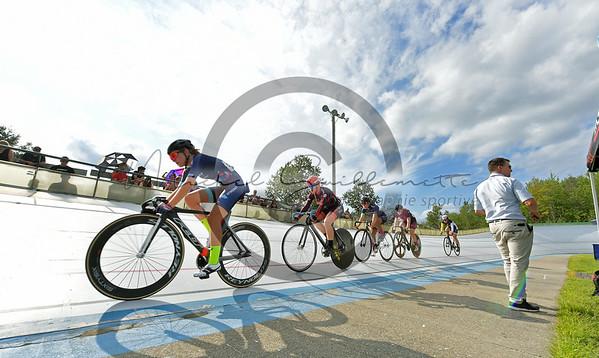 Championnats québécois sur piste     Jour #1 et #2