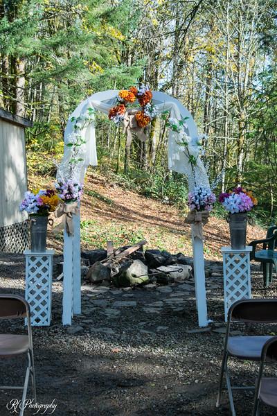 Mackay Wedding