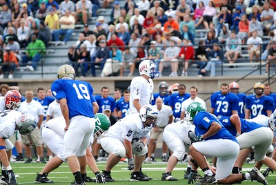 2009 Indiana Football Allstars