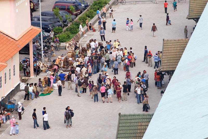 Shopping on the Pier.jpg