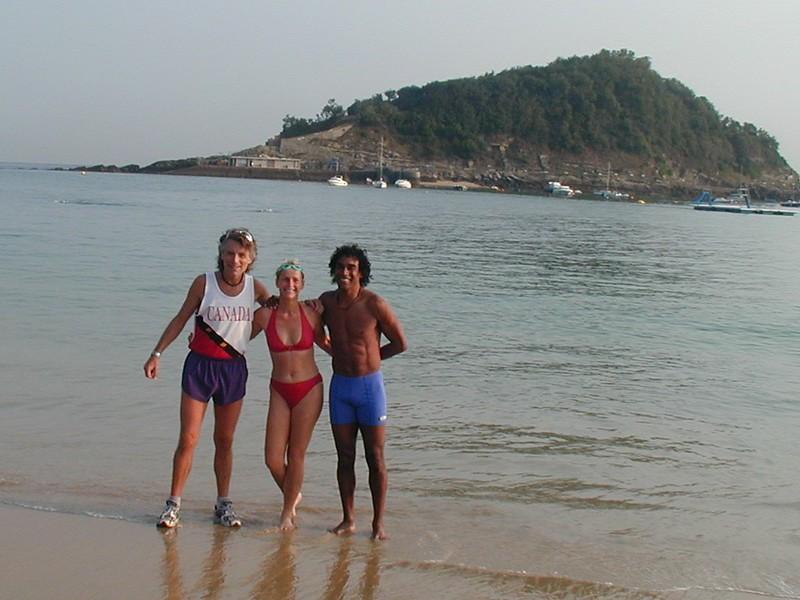Aruba & Freddy