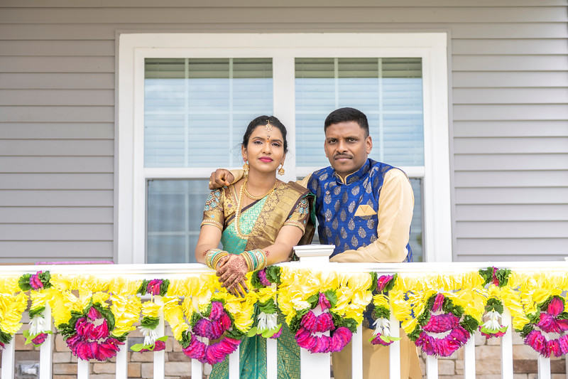 Krishna HouseWarming