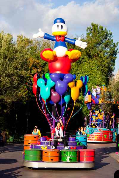 2010 - Jan - 18-24 - Family Disneyland Trip-9204