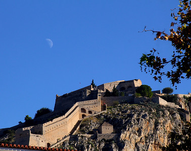 Discover Nafplio, One of the Most Romantic Towns in Greece.