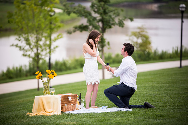 Alyssa + Tom: Proposal