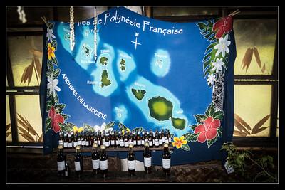 French Polynesia Photos