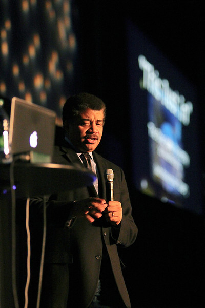 2013 OUAB Presents Neil deGrasse Tyson
