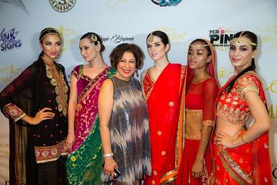 Miss Duniya Event - Sofitel Hotel Beverly Hills
