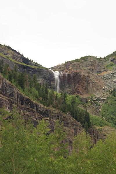Telluride Falls 002