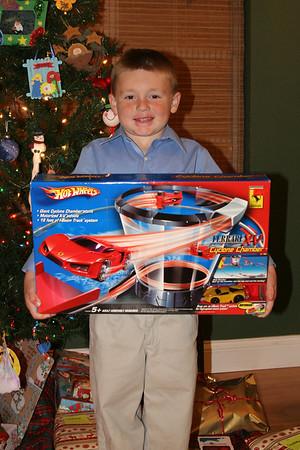 Christmas Eve (24 Dec 2006)