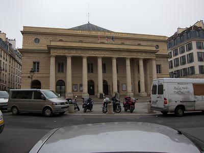 2011-02-16 Paris