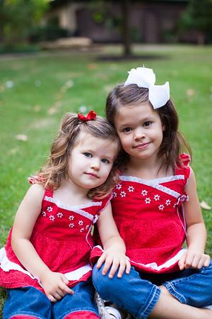 Toriz Sisters