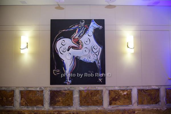 Domingo Zapata artwork  photo by Rob Rich/SocietyAllure.com © 2014 robwayne1@aol.com 516-676-3939 photo by Rob Rich/SocietyAllure.com © 2014 robwayne1@aol.com 516-676-3939