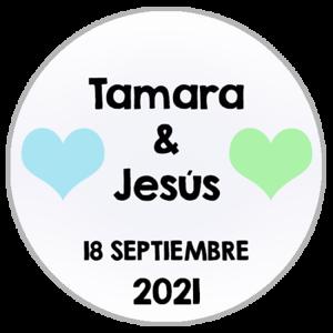 Tamara & Jesús