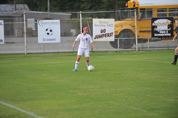 Somerset taylor Co. soccer 9-2