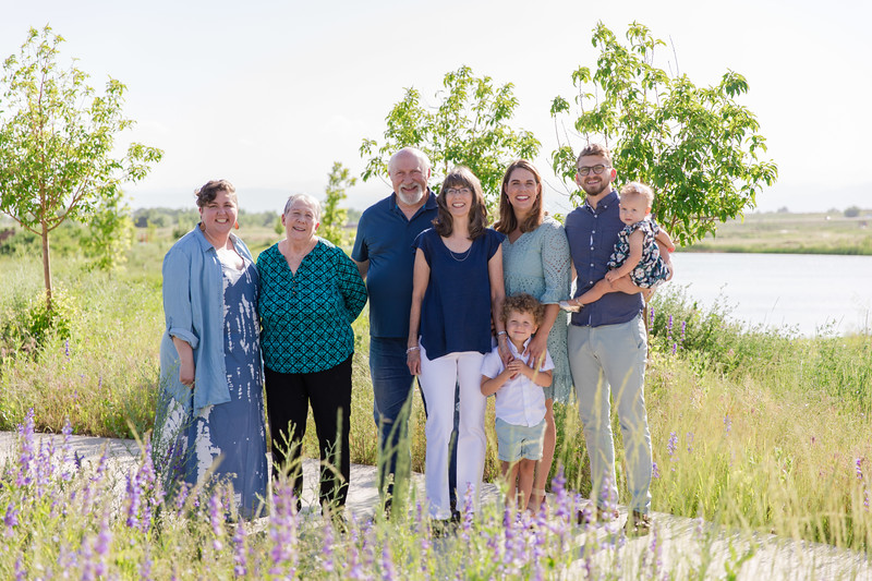 McCrain Family