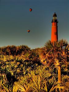 PONCE INLET FLORIDA