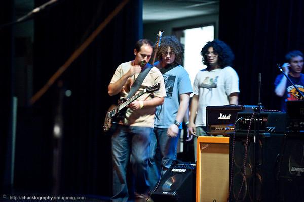 Rockfest 2010 - DTKS
