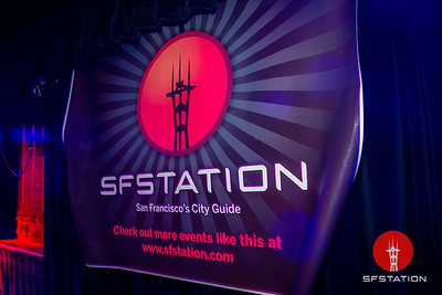 SF Station's The Lineup 2013