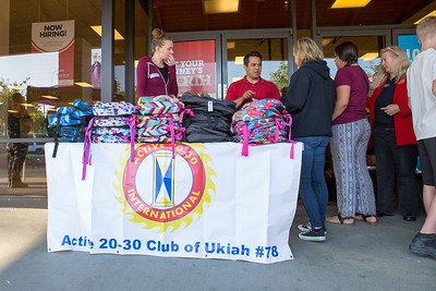 Free School Clothes for Kids in Need
