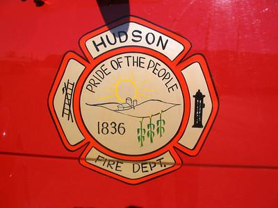 HUDSON COMMUNITY FPD