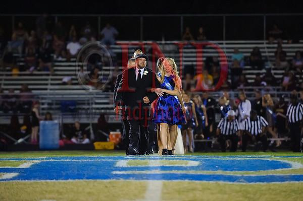 South Davidson 2019 Homecoming
