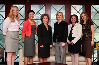 Alston + Bird Suntrust Womens Group