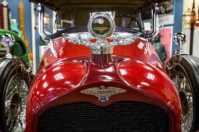 Dezer Auto Museum Miami