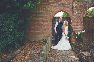 Wedding // Lisa & Leon