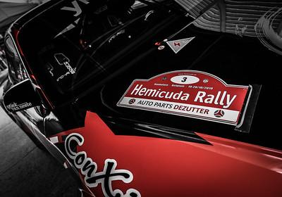 2019  Hemicuda Rally (Lorenz)