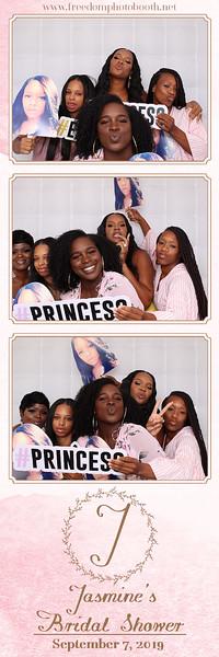 Jasmine's Bridal Shower 9.07.19