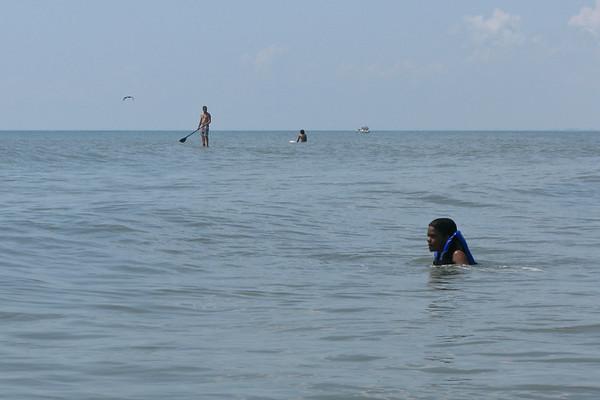 2009 - Day 4 - Beach