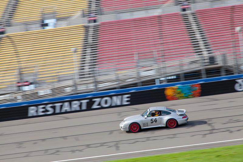 1997 Porsche 993 TT