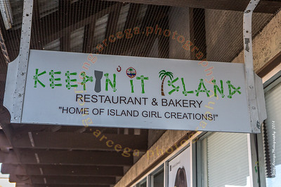 2014 Keepin' It Island Restaurant and Bakery- The Blessing