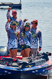Force on Force Bass Tourney 2015
