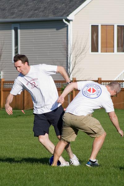 Paul & Tom at it again