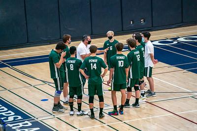 2021-03-24 PHS Vs Scripps Ranch JV Volleyball