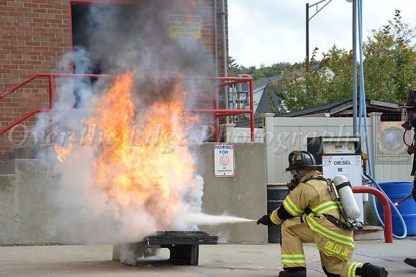Glen Cove Fire Department Open House 2013