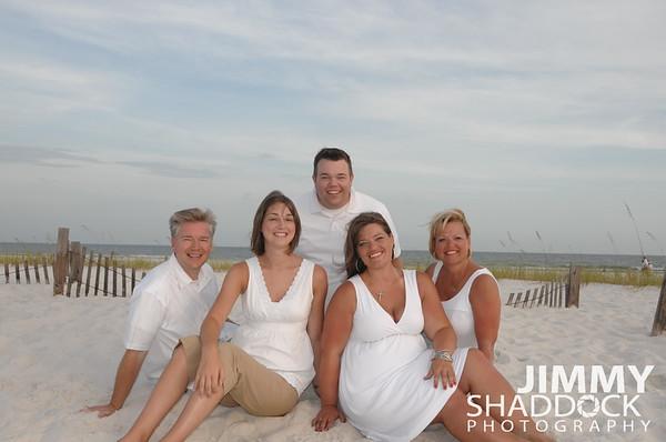 Orange Beach 2008