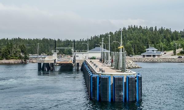 Grand Mann Island - July 1-3, 2014