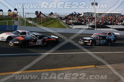 July 25, 2009 Motor Mile Speedway